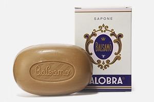 Старомодное  итальянское  мыло Valobra