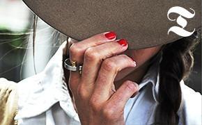 Тенденция: лак для ногтей