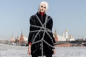 Outlaw Moscow посвятили кампанию юбилею Февральской революции