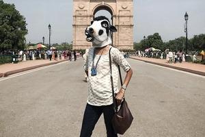 На кого подписаться: Фотопроект о правах женщин в Индии