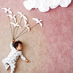 Женаты и с детьми:  7 арт-проектов родителей