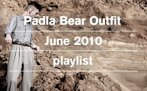 Плейлист: Padla Bear Outfit