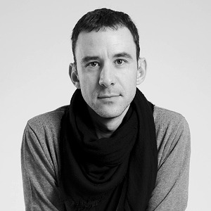 Мауро Гаспери,  фэшн-дизайнер