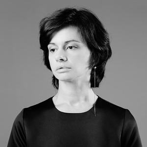 Катя Герасичева,  главный редактор W-O-S.ru