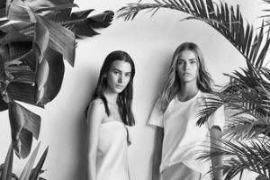 Патрик Демаршелье снял кампанию Zara