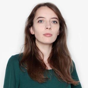 Логист Московского зоопарка Даша Горянина о любимой косметике