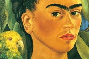 В Нью-Йорке воссоздадут сад и студию Фриды Кало