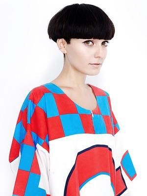 Идеолог Items Марина Николаевна о любимых нарядах