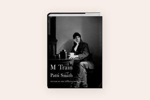 Патти Смит готовит вторую автобиографию