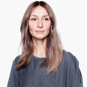 Стилист-парикмахер Виктория Турица об уходе за собой