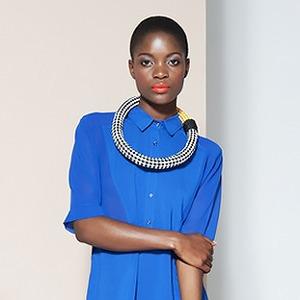 Платья-рубашки  в весенне-летних коллекциях