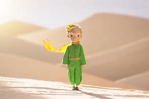 Вышел трогательный трейлер «Маленького принца»