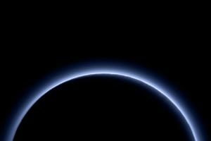 Миссии New Horizons одиннадцать лет