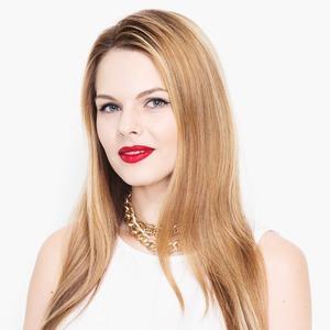 Визажист Ирина Сапцова  о макияже и любимой косметике
