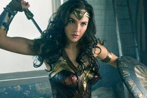 Comic-Con 2016: трейлеры «Чудо-женщины» и ещё шести новых фильмов