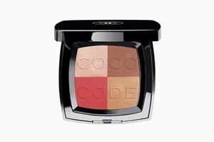 Универсальная палитра Chanel Coco Code Blush Harmony