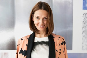 Юлия Максименкова, директор по маркетингу в TAG Heuer