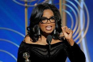 #TimesUp: как «Золотой глобус» стал акцией  в поддержку женщин