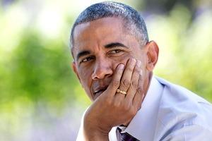 На кого подписаться:  Личный твиттер  Барака Обамы