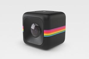 Крошечная видеокамера Polaroid Cube