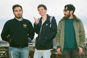 Плейлист: Альбом группы Пасош «Каждый раз самый важный раз»