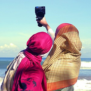 Зачем нужны мусульманские хипстеры