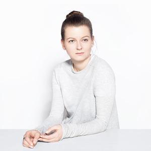 Куратор «Гаража» Екатерина Иноземцева  о любимых книгах