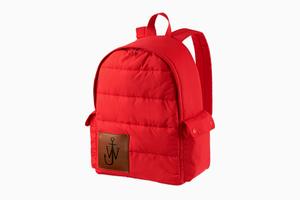 Пузатый рюкзак J.W.Anderson x Uniqlo