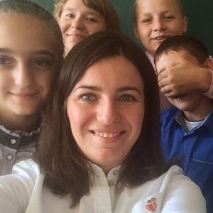 «Учитель для России»: Как я уехала из Москвы, чтобы учить детей