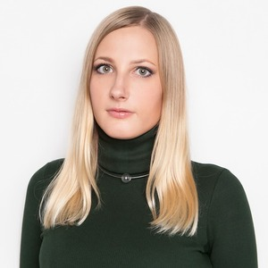 Юрист Майя Лаврова о работе и любимой косметике