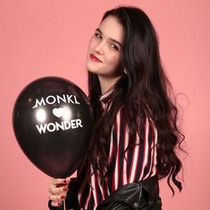 Читательницы Wonderzine в лукбуке для Monki