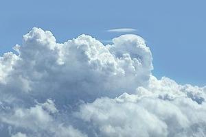 На кого подписаться: Инстаграм общества любителей облаков