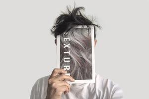 На кого подписаться: Красивый инстаграм стилиста по волосам Tsukihair