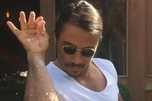 Не сыпь мне соль на веки: Блогеры делают макияж в виде мемов