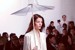 Главные показы  четвертого дня  Paris Fashion Week