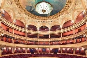 В закладки: Театр, опера и балет в формате 360°