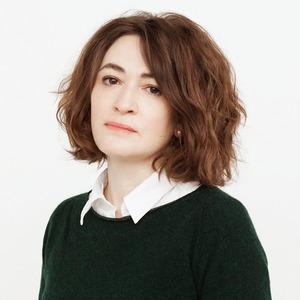 Редактор «Радио Книга» Екатерина Хмелевская  о любимой косметике