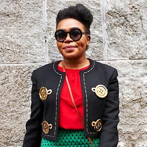 Стритстайл:  Неделя моды в Милане,  часть I