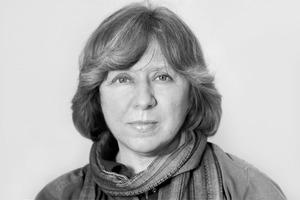 Опубликован полный текст Нобелевской лекции Светланы Алексиевич