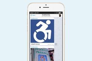 На кого подписаться: Телеграм-канал об инклюзии в мире