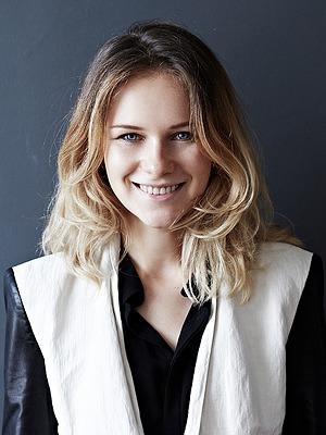 Маша Янковская,  редактор раздела часов  и аксессуаров Esquire