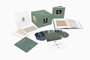 Хит года: Весь Моцарт на 200 дисках