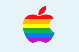 Apple поддержали ЛГБТ-активистов  в Австралии