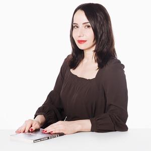Галеристка Елена Баканова о любимых книгах