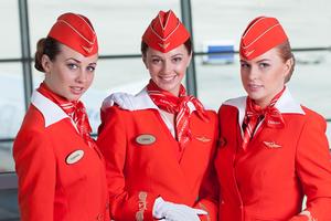 Суд признал незаконными правила о размере одежды стюардесс «Аэрофлота»