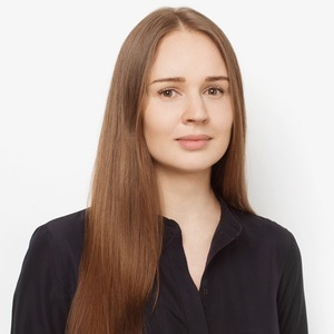 Директор по работе с клиентами Дарья Давыдова о любимой косметике