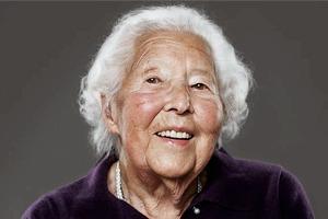 Социальный ролик о старости в радость