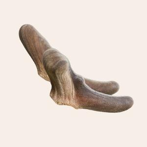 Оленьи панты: Можно ли использовать рога в производстве косметики