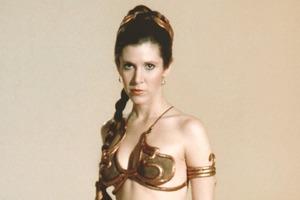 Disney и Lucasfilm больше не хотят использовать образ «рабыни Леи»