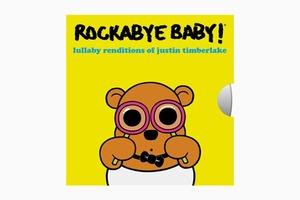 «Rockabye Baby!»: Подборки колыбельных из известных песен